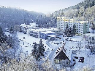 Pauschalreise Hotel Deutschland, Harz, Morada Hotel Alexisbad in Alexisbad  ab Flughafen Bremen