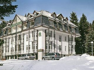 Pauschalreise Hotel Deutschland, Harz, Tannenpark in Tanne (Harz)  ab Flughafen Bremen