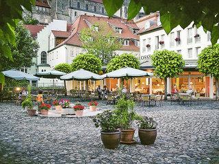 Pauschalreise Hotel Deutschland, Harz, Best Western Hotel Schlossmühle in Quedlinburg  ab Flughafen Bremen