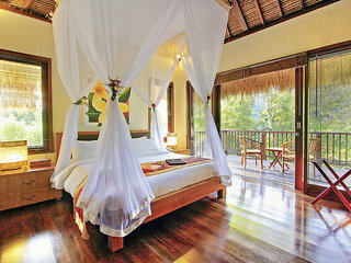 Pauschalreise Hotel Indonesien, Indonesien - Bali, Nandini Bali Jungle Resort & Spa in Payangan  ab Flughafen Bruessel