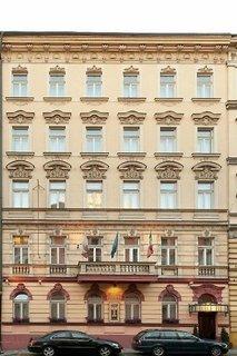 Pauschalreise Hotel Tschechische Republik, Tschechische Republik - Prag & Umgebung, Hotel Tivoli in Prag  ab Flughafen Basel
