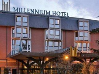 Pauschalreise Hotel Frankreich, Paris & Umgebung, Millennium Hotel Paris Charles De Gaulle in Roissy-en-France  ab Flughafen Berlin-Tegel