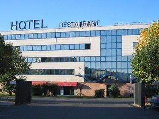 Pauschalreise Hotel Frankreich, Paris & Umgebung, Euro Hotel Orly-Rungis in Fresnes  ab Flughafen Berlin-Tegel