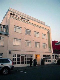 Pauschalreise Hotel Island, Odinsve Hotel in Reykjavik  ab Flughafen Berlin