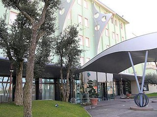 Pauschalreise Hotel Venetien, Best Western Hotel Turismo in San Martino Buon Albergo  ab Flughafen