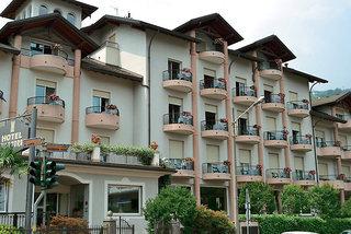 Pauschalreise Hotel Gardasee & Oberitalienische Seen, Della Torre in Stresa  ab Flughafen Berlin
