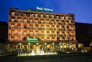 Pauschalreise Hotel Gardasee & Oberitalienische Seen, Hotel Astoria in Stresa  ab Flughafen Berlin