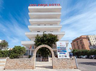 Pauschalreise Hotel Kalabrien -  Ionische Küste, Joli Park Hotel in Gallipoli  ab Flughafen Berlin-Tegel