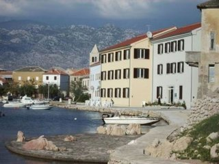 Pauschalreise Hotel Kroatien, Kroatien - weitere Angebote, Tamarix Aparthotel in Vinjerac  ab Flughafen Berlin