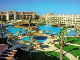 Hotel Pyramisa Sahl Hash