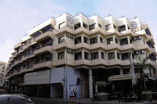 Last MInute Reise Zypern,     Zypern Süd (griechischer Teil),     Atrium Zenon (3   Sterne Hotel  Hotel ) in Larnaca
