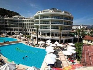 Last Minute Türkei,     Türkische Ägäis,     Pineta Park Deluxe Hotel  in Marmaris