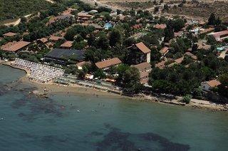 Pauschalreise in Türkei,     Türkische Riviera,     Leda Beach Hotel (2   Sterne Hotel  Hotel ) in Side