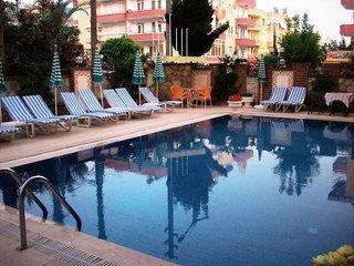 Pauschalreise in Türkei,     Türkische Riviera,     Moonlight (3   Sterne Hotel  Hotel ) in Alanya