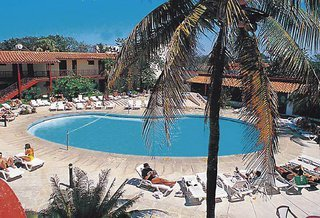 Pauschalreise in Kuba,     Atlantische Küste - Norden,     Islazul Oasis (3   Sterne Hotel  Hotel ) in Varadero
