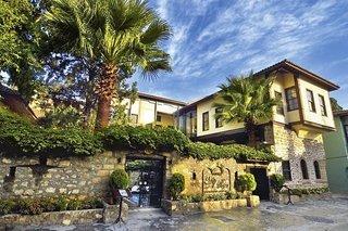 Last Minute Türkei,     Türkische Riviera,     Alp Pasa Boutique Hotel  in Antalya