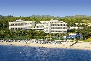 Last Minute Türkei,     Türkische Riviera,     Özkaymak Alanya Hotel  in Avsallar-Incekum