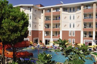 Pauschalreise in Türkei,     Türkische Riviera,     Primera (3   Sterne Hotel  Hotel ) in Alanya