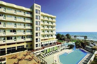 Last MInute Reise Zypern,     Zypern Süd (griechischer Teil),     Lordos Beach (4   Sterne Hotel  Hotel ) in Larnaca