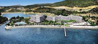 Last Minute Türkei,     Türkische Ägäis,     Tusan Beach Resort  in Kusadasi