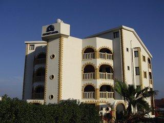 Last MInute Reise Zypern,     Zypern Nord (türkischer Teil),     Top Set (3   Sterne Hotel  Hotel ) in Girne