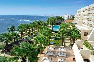 Last MInute Reise Zypern,     Zypern Süd (griechischer Teil),     Palm Beach Hotel & Bungalows (4   Sterne Hotel  Hotel ) in Larnaca