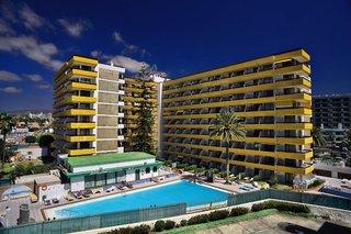 Pauschalreise in Spanien,     Gran Canaria,     Las Arenas (2   Sterne Hotel  Hotel ) in Playa del Ingles