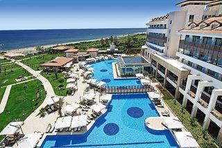 Last Minute Türkei,     Türkische Riviera,     Alba Royal Hotel  in Çolakli