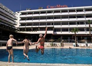 Last MInute Reise Zypern,     Zypern Süd (griechischer Teil),     Cavo Maris Beach (3   Sterne Hotel  Hotel ) in Protaras