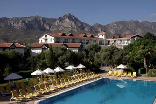 Last MInute Reise Zypern,     Zypern Nord (türkischer Teil),     Ship Inn (3   Sterne Hotel  Hotel ) in Girne