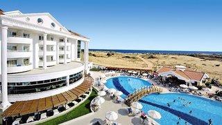 Last Minute Türkei,     Türkische Riviera,     Roma Beach Resort & Spa  in Gündogdu
