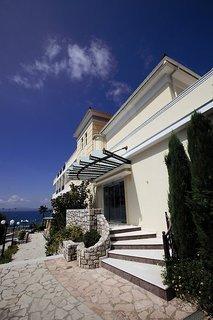 Ferien Hotel Akti Taygetos  in Kalamata