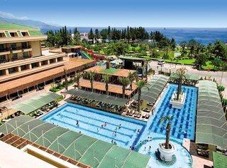 Last Minute Türkei,     Türkische Riviera,     Crystal De Luxe Resort & Spa Kemer/Antalya  in Kemer