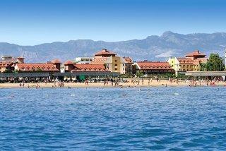 Last Minute Türkei,     Türkische Riviera,     Seher Sun Beach  in Çolakli