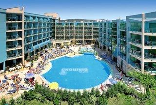 Last Minute Bulgarien,     Riviera Süd (Sonnenstrand),     Hotel Diamond  in Sonnenstrand