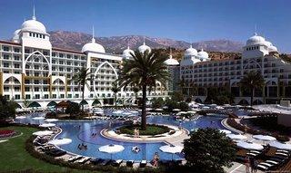 Last Minute Türkei,     Türkische Riviera,     Alan Xafira Deluxe Resort & Spa  in Alanya
