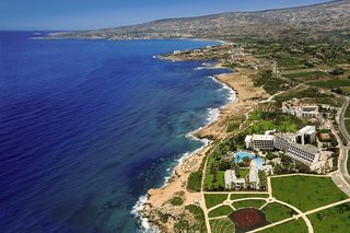 Last MInute Reise Zypern,     Zypern Süd (griechischer Teil),     Azia Resort & Spa - Azia Club / The Blue / The Residence (4   Sterne Hotel  Hotel ) in Paphos