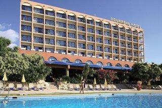 Last MInute Reise Zypern,     Zypern Süd (griechischer Teil),     Navarria (3   Sterne Hotel  Hotel ) in Limassol