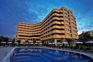 Last Minute Türkei,     Türkische Riviera,     Özkaymak Select Hotel  in Avsallar-Incekum