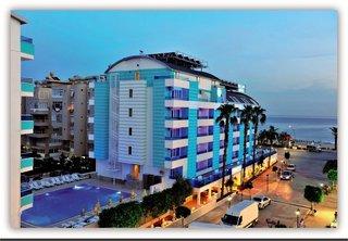 Last Minute Türkei,     Türkische Riviera,     Mesut  in Alanya