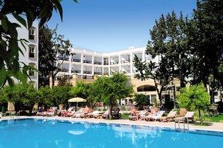 Last MInute Reise Zypern,     Zypern Nord (türkischer Teil),     Pia Bella (4   Sterne Hotel  Hotel ) in Girne