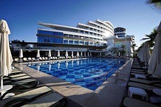 Last Minute Türkei,     Türkische Riviera,     Raymar Hotels Antalya  in Örensehir