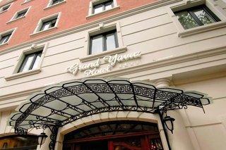 Last Minute Türkei,     Istanbul & Umgebung,     Grand Yavuz Hotel  in Istanbul