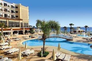 Last MInute Reise Zypern,     Zypern Süd (griechischer Teil),     Constantinos the Great Beach Hotel (4   Sterne Hotel  Hotel ) in Protaras