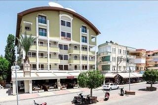 Pauschalreise in Türkei,     Türkische Riviera,     Mitos (2   Sterne Hotel  Hotel ) in Alanya