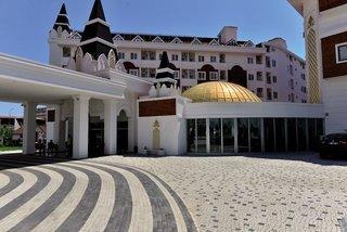 Last Minute Türkei,     Türkische Riviera,     Side Royal Paradise  in Manavgat