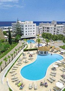 Last MInute Reise Zypern,     Zypern Süd (griechischer Teil),     Sunrise Garden Hotel (3   Sterne Hotel  Hotel ) in Paralimni