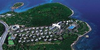 Last Minute Türkei,     Halbinsel Bodrum,     Kervansaray Bodrum Resort  in Bodrum