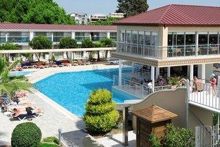 Last Minute Türkei,     Türkische Riviera,     Sun Club Side  in Side
