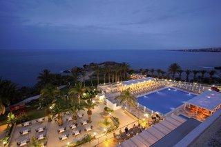 Last MInute Reise Zypern,     Zypern Süd (griechischer Teil),     Queens Bay (3   Sterne Hotel  Hotel ) in Paphos